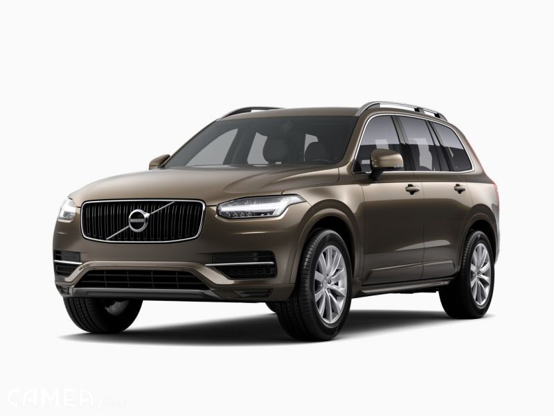 VOLVO XC90 D5 AWD A8 Momentum 173kW 5m