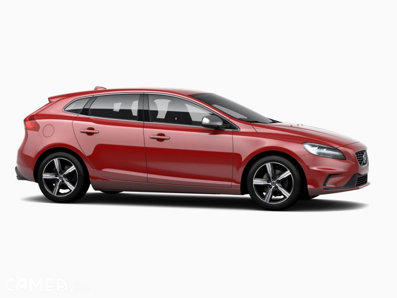VOLVO V40 R Design T2 90kW MT6 Edition PRO