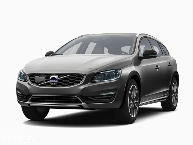 VOLVO V60 Cross Country PRO D4 AWD AT6 Edition PRO