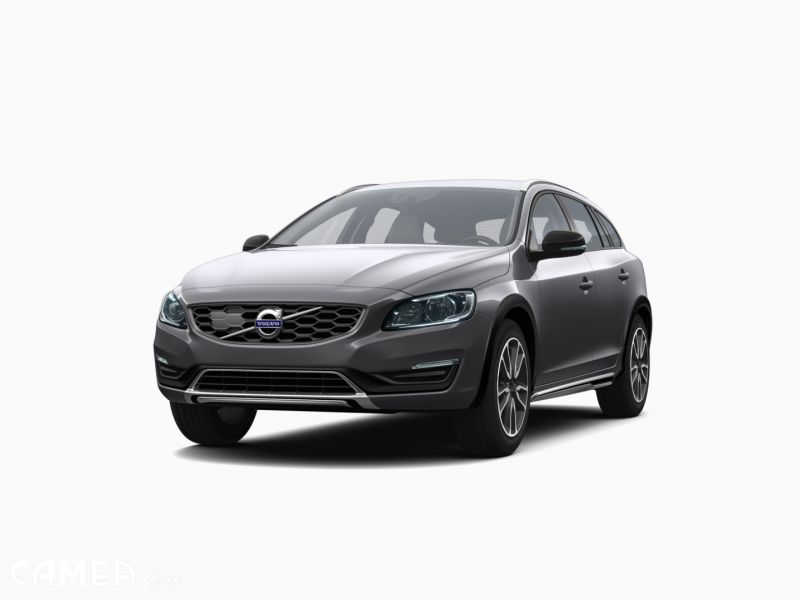 VOLVO V60 Cross Country PRO D4 Summum A6 AWD