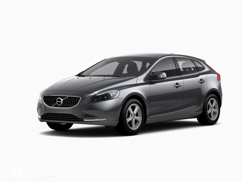 Volvo V40 T2 90kW MT6 Edition PLUS LED svetlomety