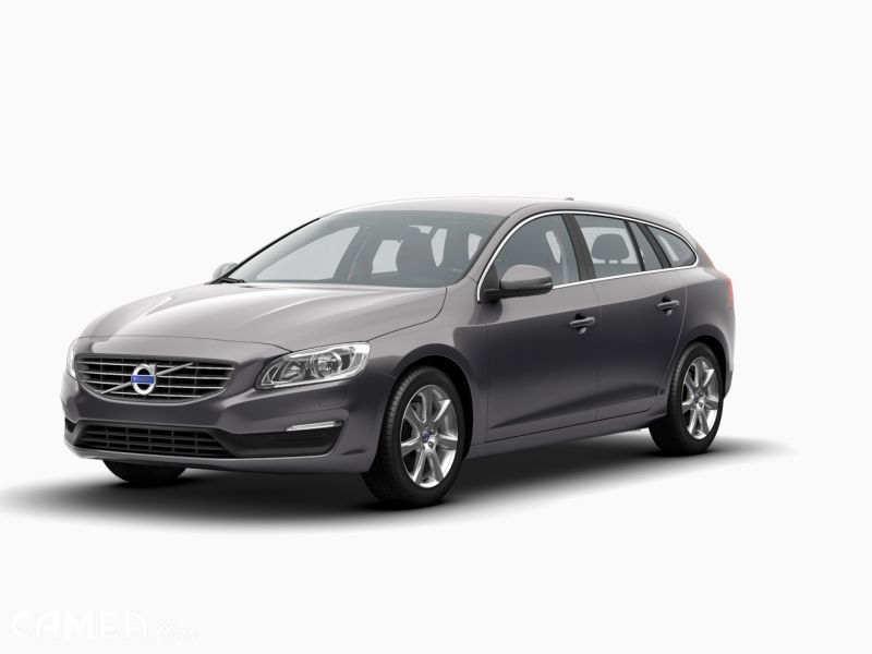 VOLVO V60 D4 AWD 190k  AT6 Edition Momentum