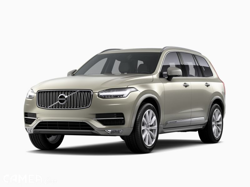 VOLVO XC90 D5 Inscription AWD A8 235k BOWERS & WILKINS