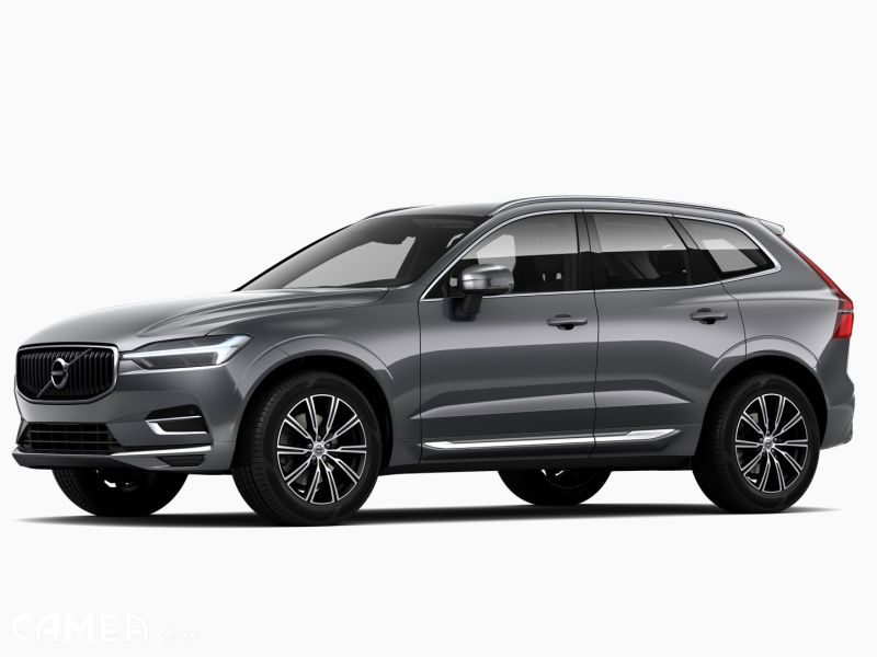 VOLVO XC60 D5 AWD 173kW AT8 INSCRIPTION