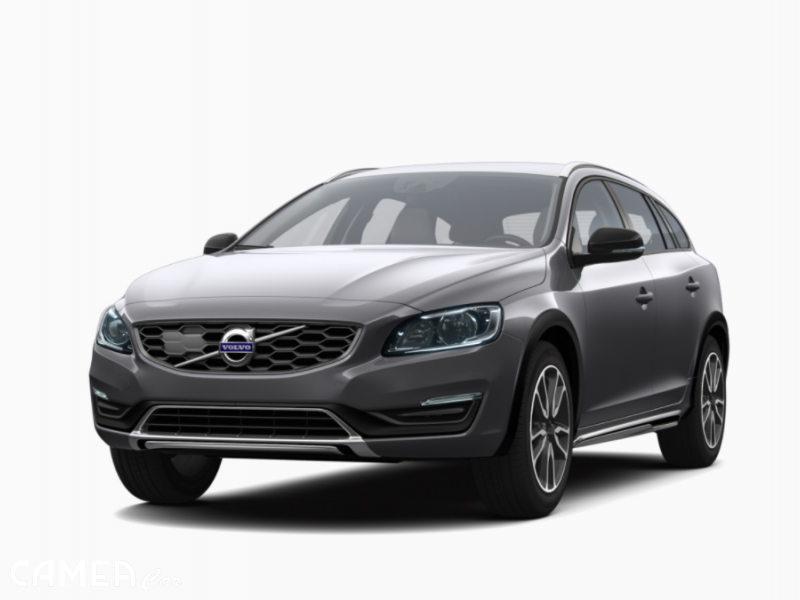 VOLVO V60 CrossCountry D4 AWD AT6 Edition PRO