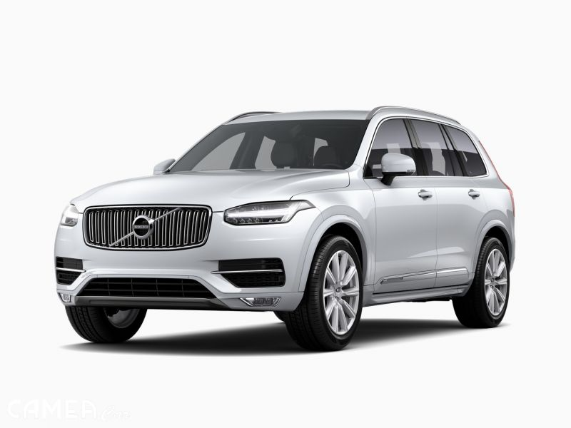 VOLVO XC90 D5 Inscription AWD A8 235k