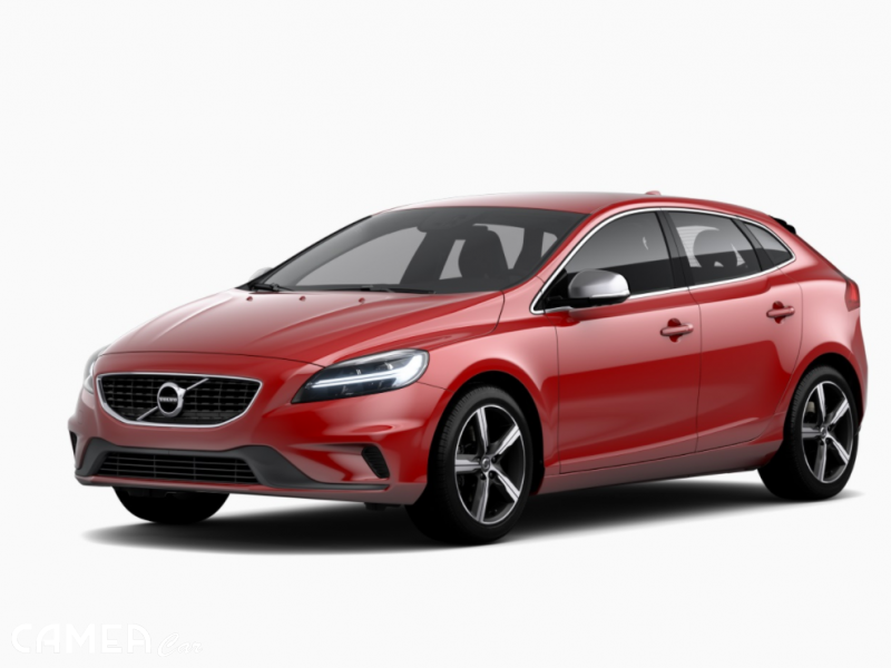 VOLVO V40 T2 90kW AT6 R-Design Edition PRO