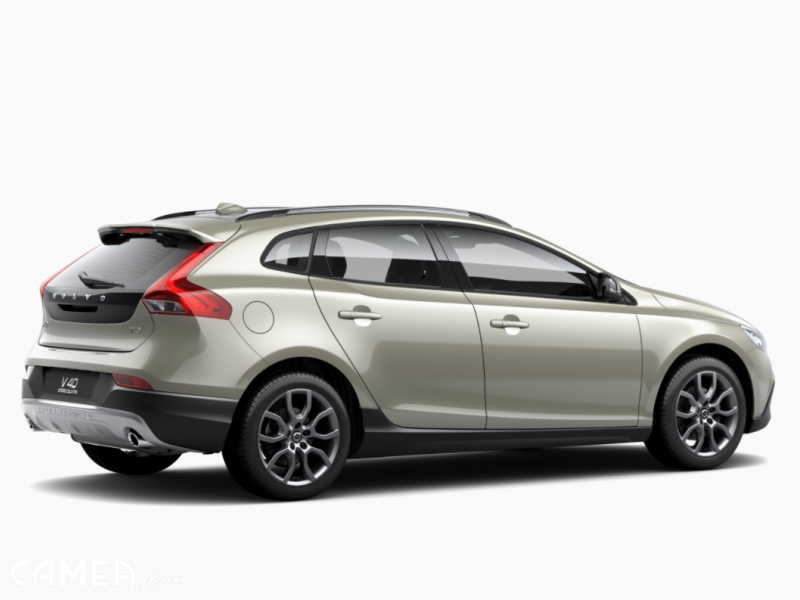 VOLVO V40 Cross Country PLUS T3 112kW AT6