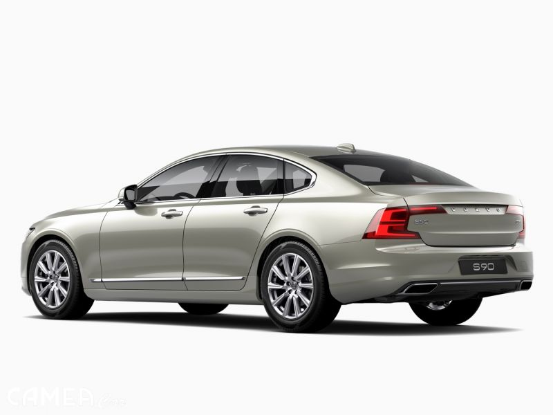 VOLVO S90 D5 AWD 173kW AT8 Inscription