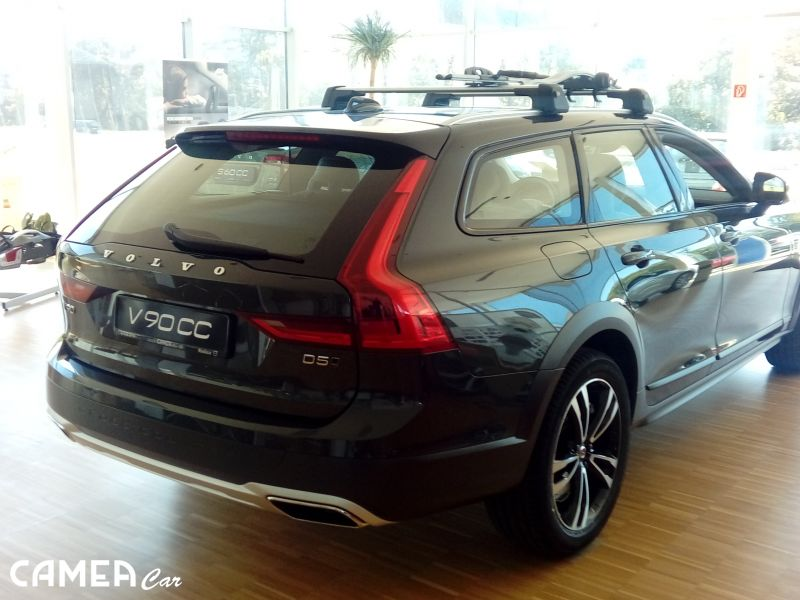 VOLVO V90Cross Country D5 173kW AWD AT8 Inscription