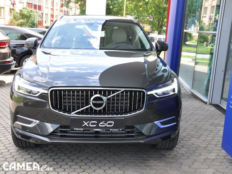 VOLVO New XC60 D5 AWD 173kW AT8 INSCRIPTION