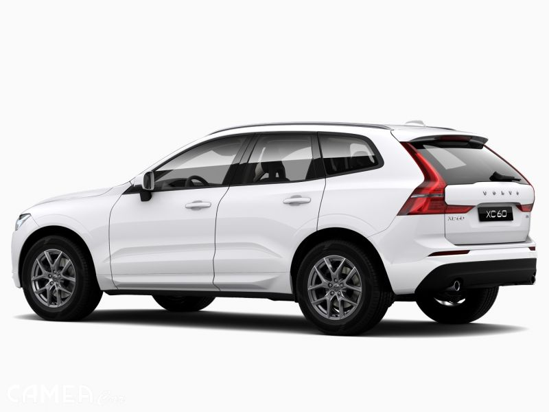 VOLVO New XC60 D4 AWD 140kW AT8 MOMENTUM