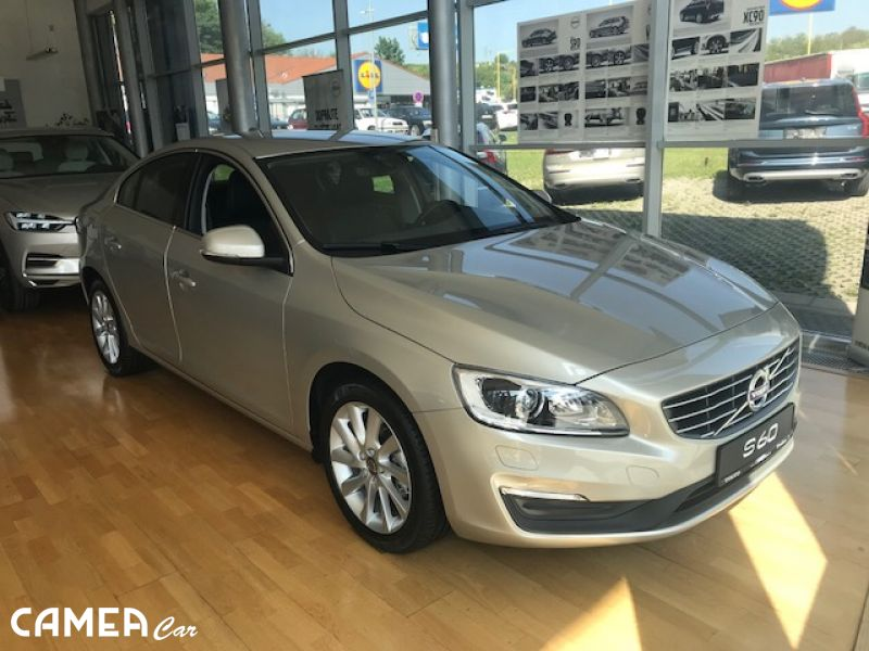 VOLVO S60 D3 150k AT6 Edition Momentum