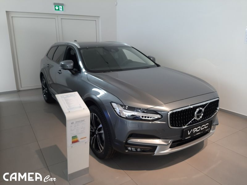VOLVO V90CC D5 173kW AWD AT8 Inscription