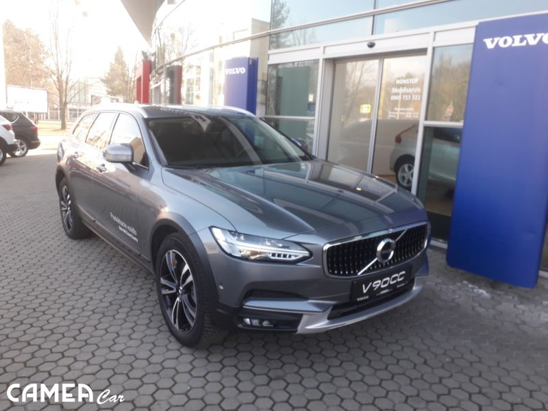 VOLVO V90CC D5 173kW AWD AT8 Inscription POLESTAR