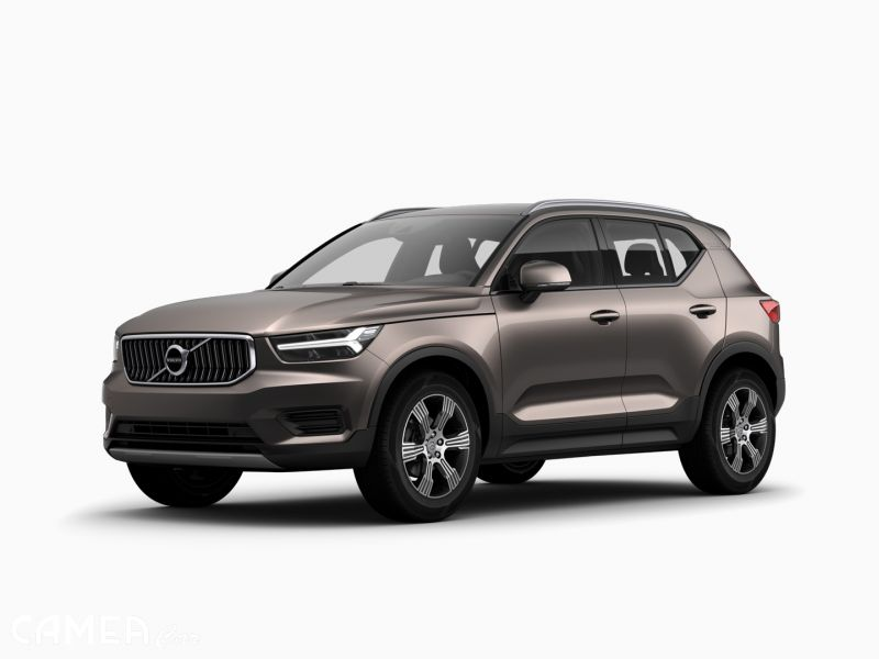 Volvo XC40 D4 AWD 140kW AT8 Inscription AKCIA!!