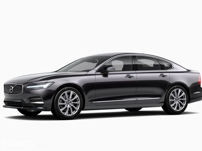Volvo S90 D5 AD 173kW AT8 Inscription