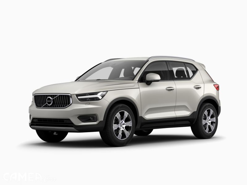 Volvo XC40 T4 AWD 140kW AT8 Inscription rezerve
