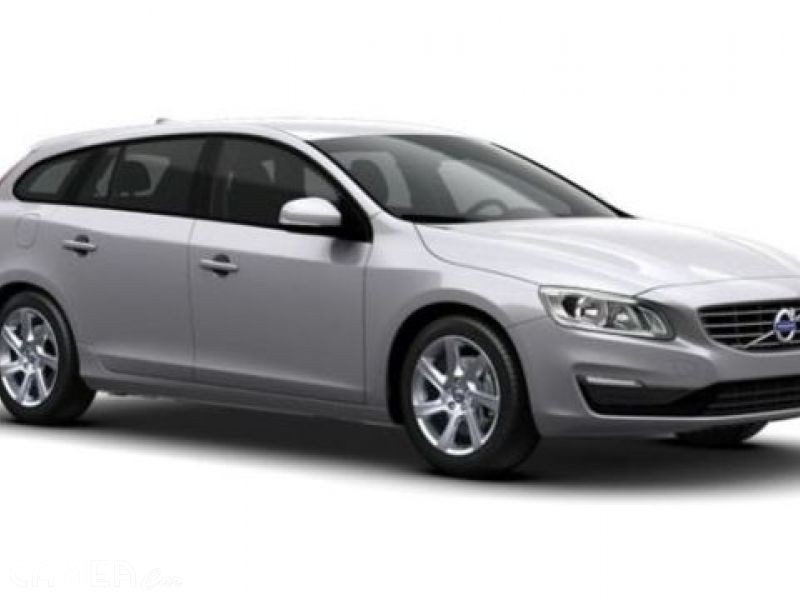 VOLVO V60 D3 FWD 150k AT6 Edition Momentum