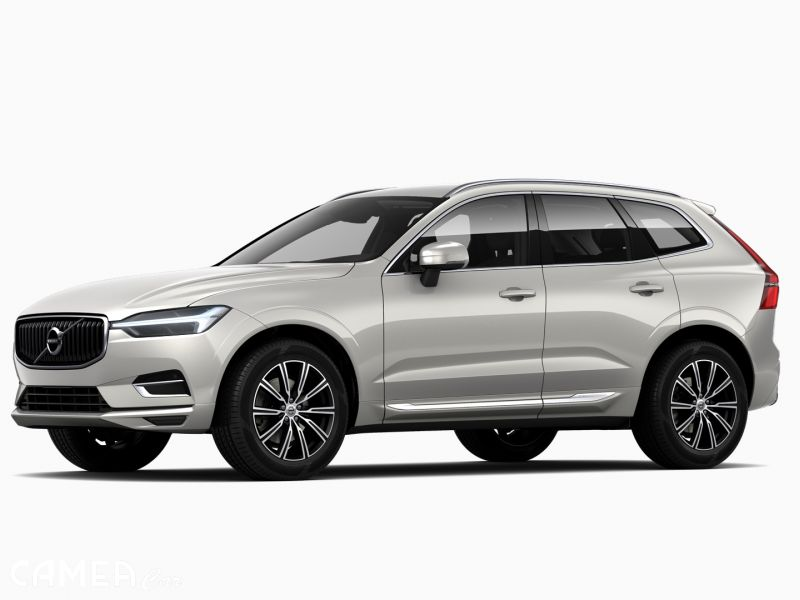 VOLVO XC60 D4 AWD 140kW AT8 INSCRIPTION
