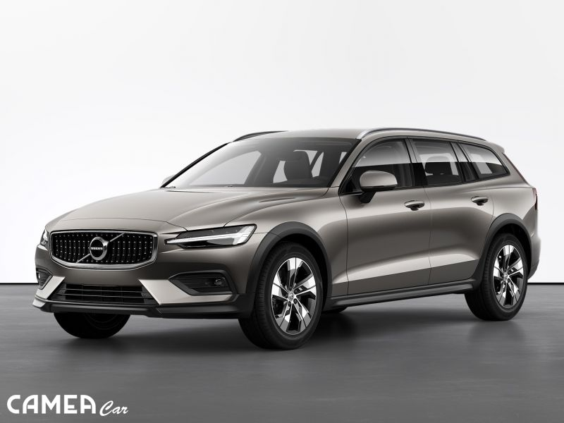 VOLVO New V60CC D4 AWD 140kW AT8 MOMENTUM PRO
