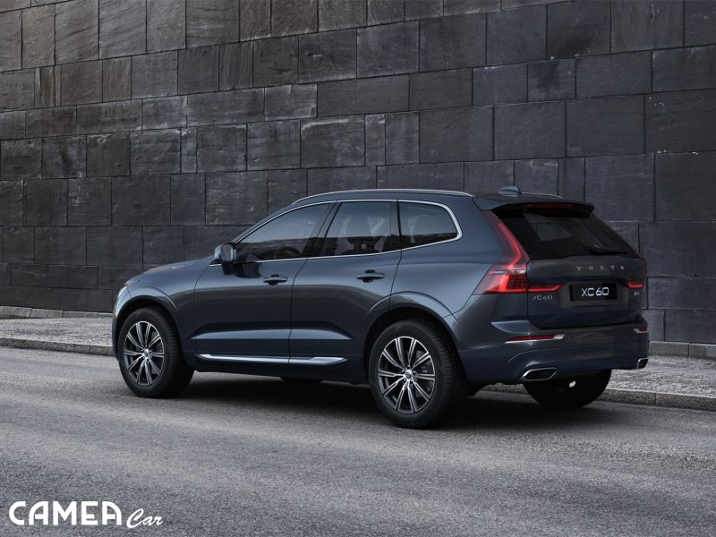 VOLVO XC60 T5 AWD 184 kW AT8 INSCRIPTION