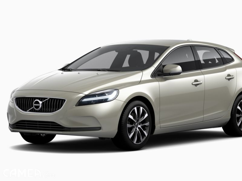 Volvo V40 T2 90kW AT6 FINAL EDITION