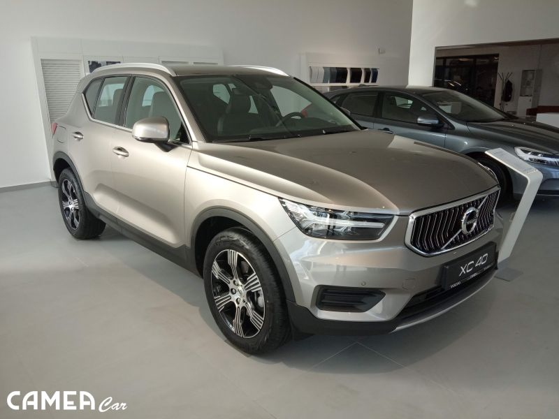 VOLVO XC40 T4 AWD 140kW AT8 INSCRIPTION      AKCIA!