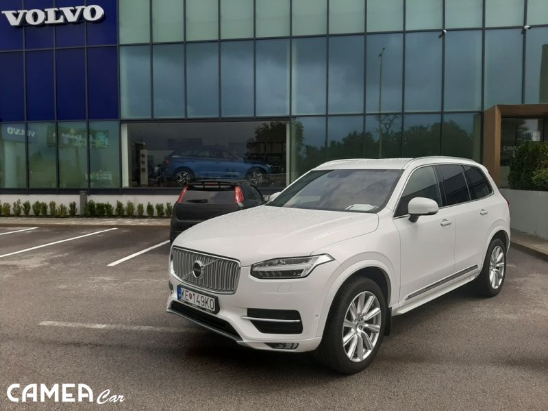 VOLVO XC90 D5 AWD AT8 INSCRIPTION 173kW