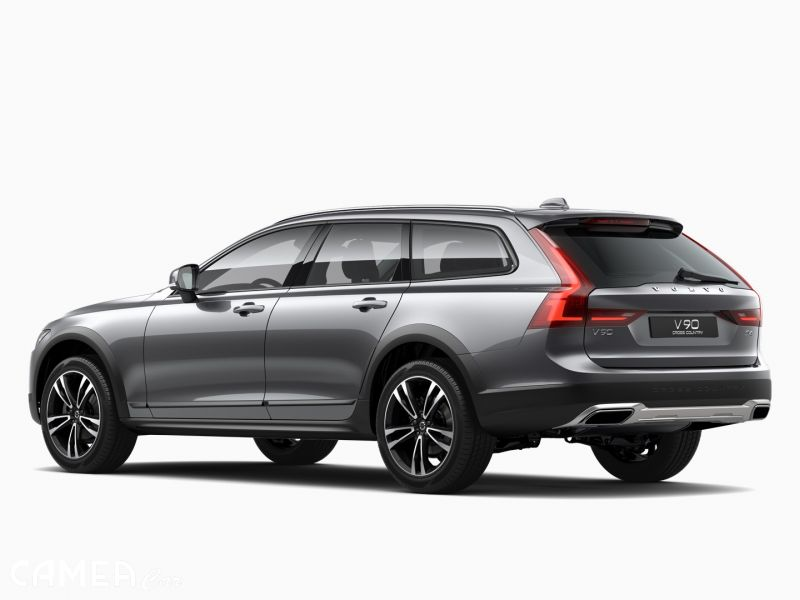 VOLVO V90CC D5 173kW AWD AT8 Inscription rezervované