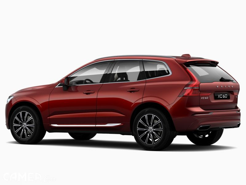 VOLVO XC60 D4 AWD 140kW AT8 INSCRIPTION akcia 4+4