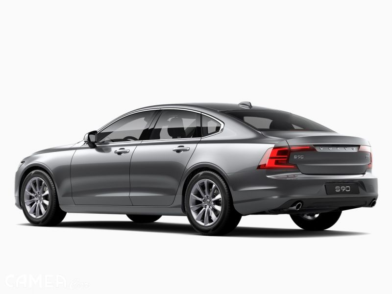 VOLVO S90 D4 FWD 140kW AT8 Momentum
