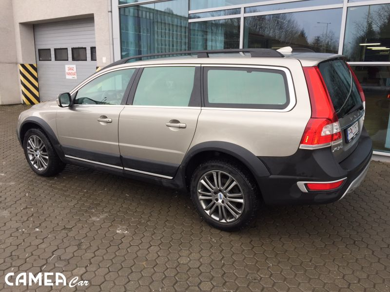 Volvo XC70 D4 AWD 140kW AT6 Edition PRO
