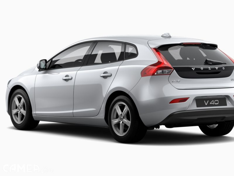 Volvo V40 T2 90kW MT6 Edition PLUS LED