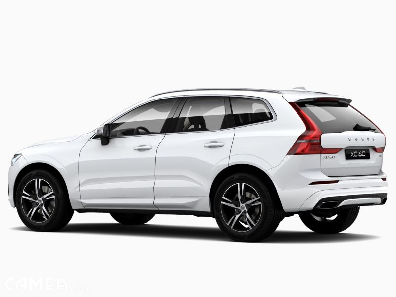 VOLVO XC60 D4 AWD R-Design AT8