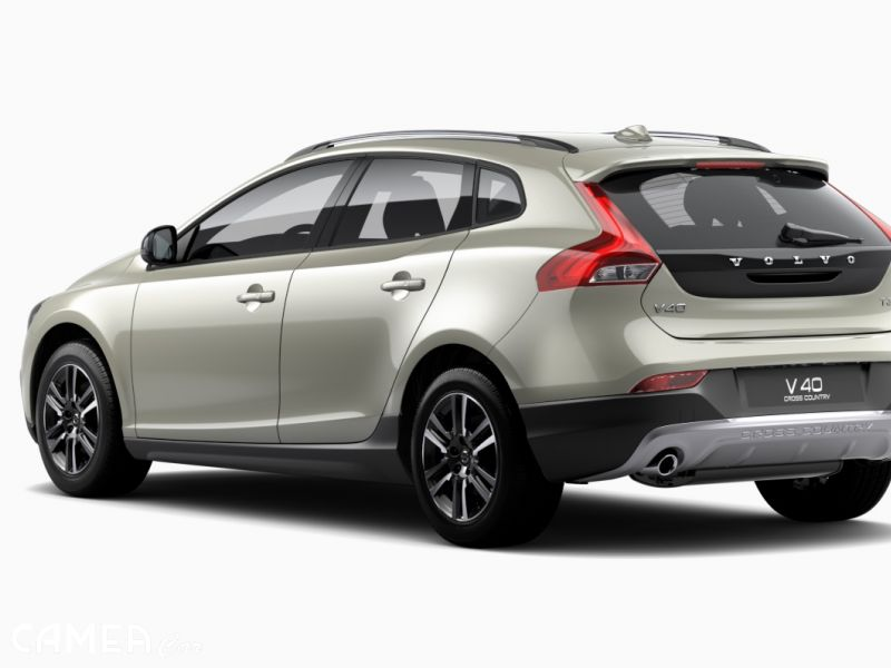 Volvo V40CC T3 112kW AT6 CrossCountry PLUS