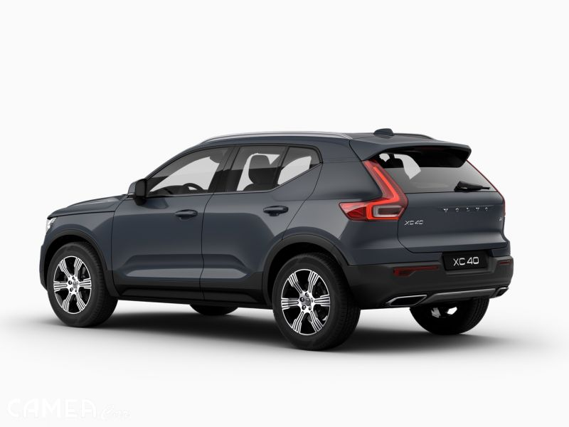 Volvo XC40 T4 AWD 140kW AT8 Inscription