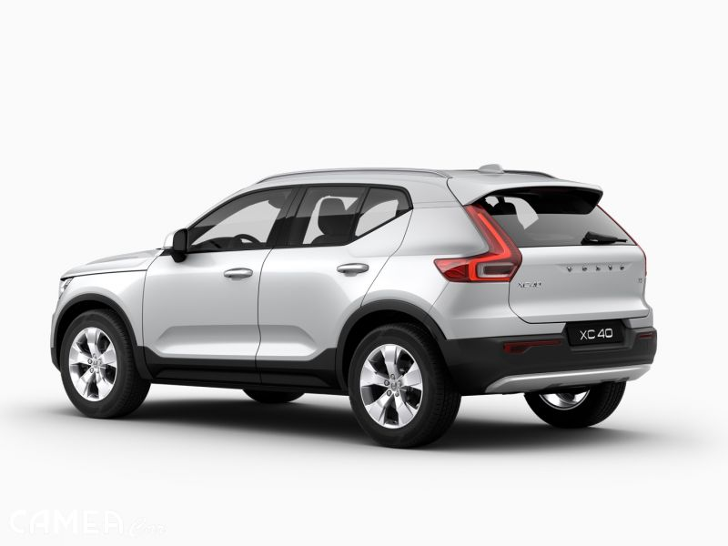 Volvo XC40 T4 AWD 140kW AT8 Momentum AKCIA!!