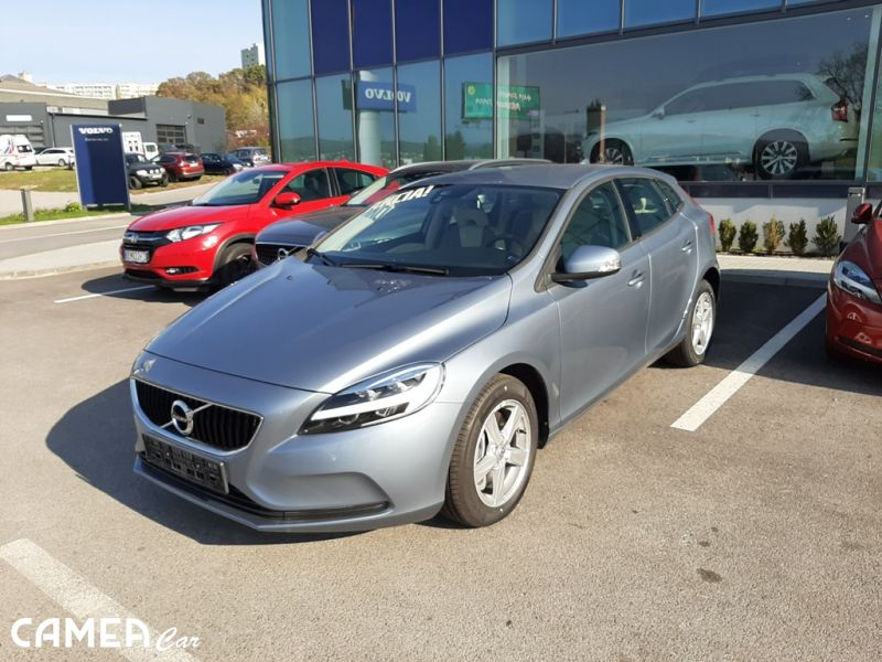 Volvo V40 T2 90kW AT6 Edition PLUS