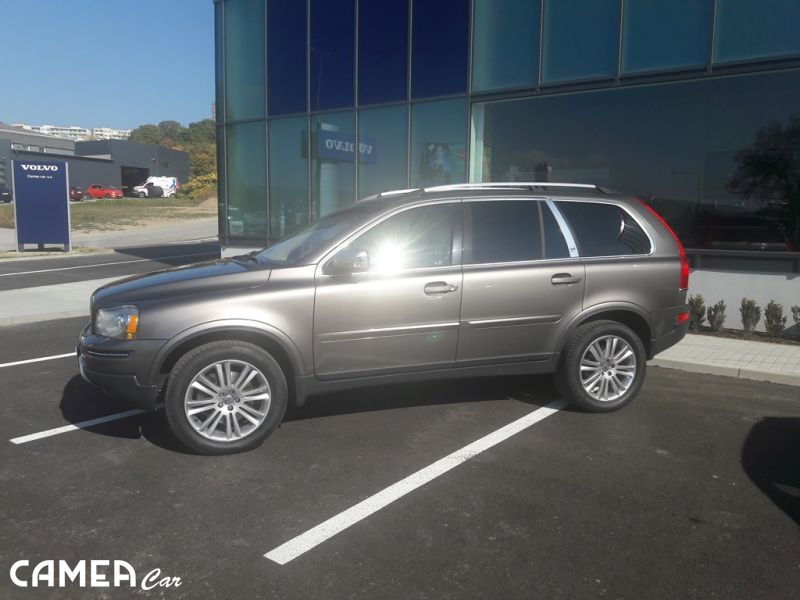 VOLVO XC90 D5 136kW AT6 AWD Executive