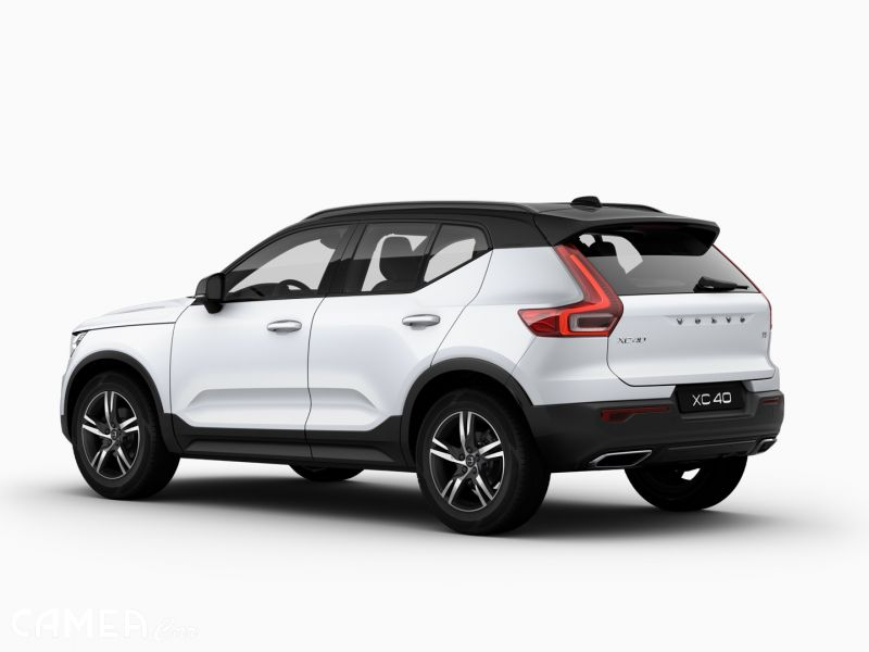 Volvo XC40 T4 AWD 140kW AT8 R DESIGN