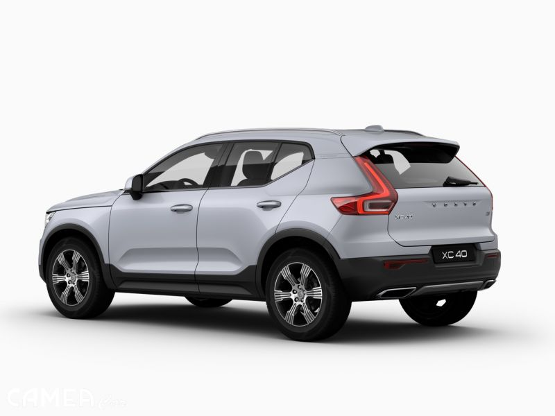 Volvo XC40 T4 FWD 140kW AT8 Inscription rezerve