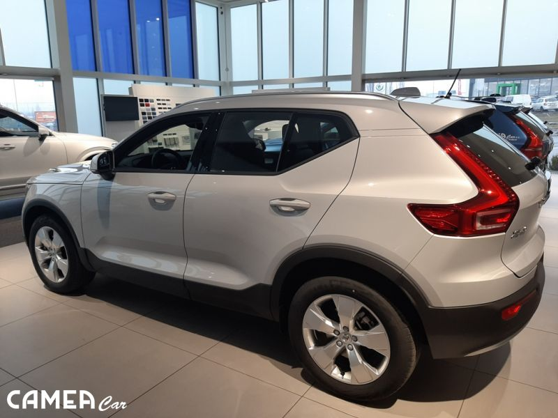 Volvo XC40 T4 AWD 140kW AT8 Momentum PRO AKCIA!!